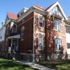 Winona State University off campus student housing at 276 East 7th Street #3