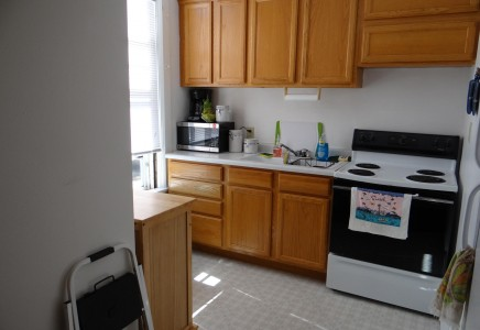Winona State University off campus student housing at 276 East 7th Street #1