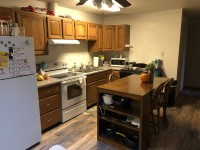 Winona State University off campus student housing at 451 West 7th Street #5