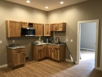 Winona State University off campus student housing at 201 E 3rd street #4
