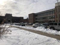 Winona State University off campus student housing at 358 Johnson street #3