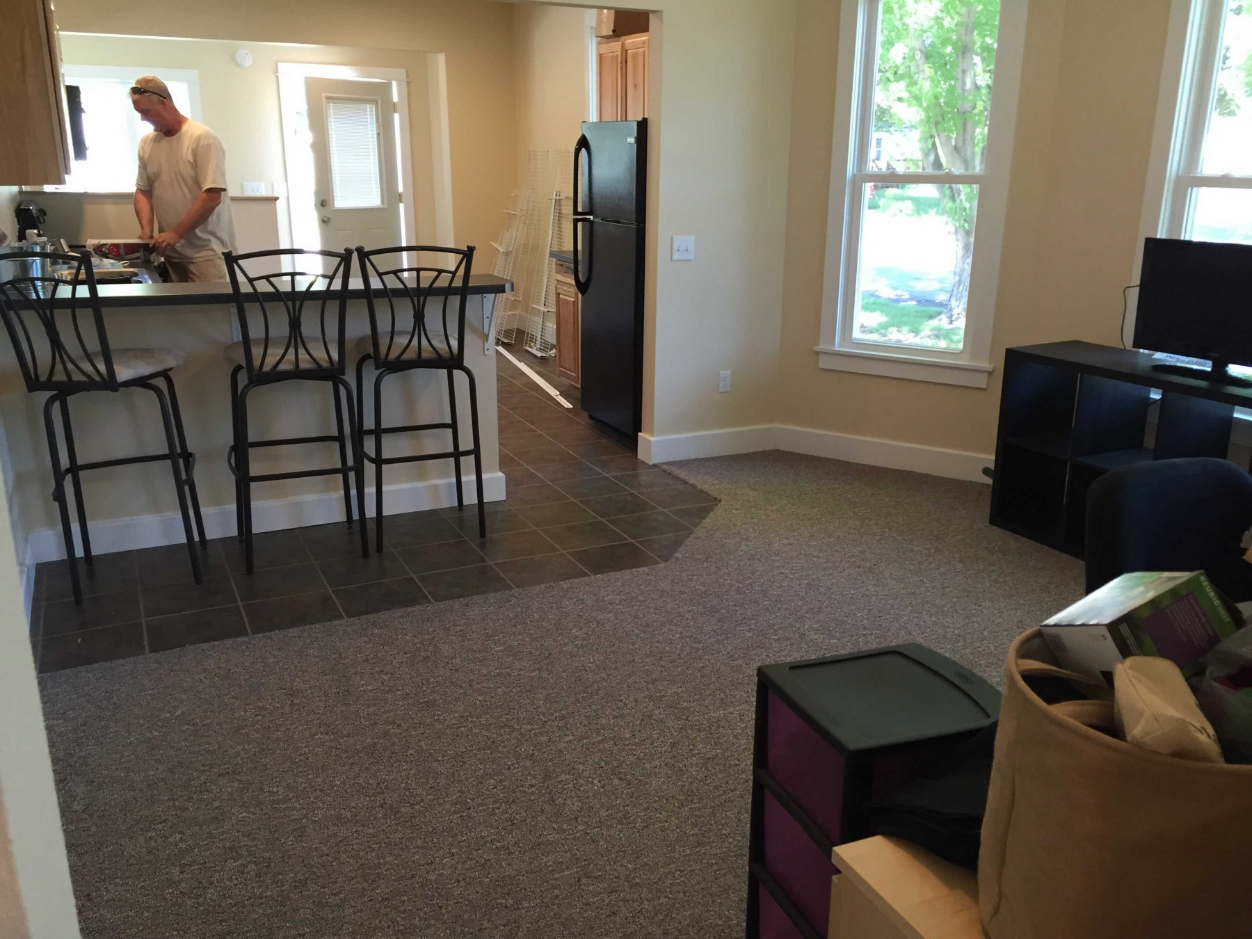3 bedroom house 2 1 2 blocks from winona state university off campus student housing near for 1 bedroom apartments winona mn