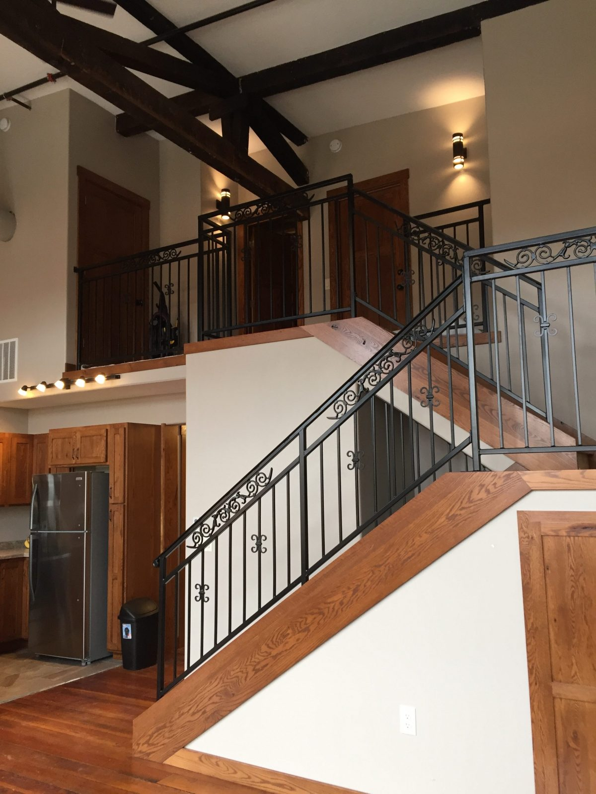 Ultimate 3 bedroom downtown winona lofted apartment custom everything off campus student for 1 bedroom apartments winona mn
