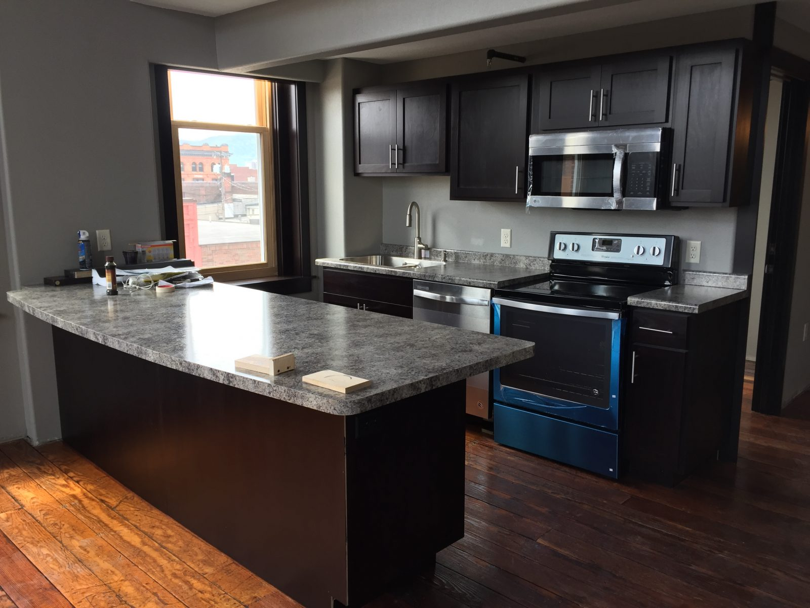 3 Bedroom Apartment In Downtown Winona Off Campus